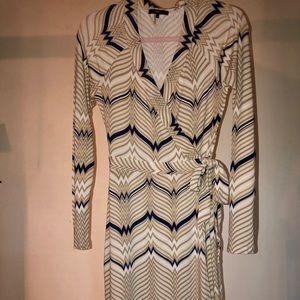 Tart Wrap Dress